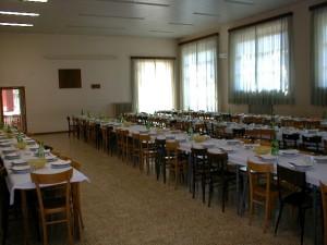 mensa 1